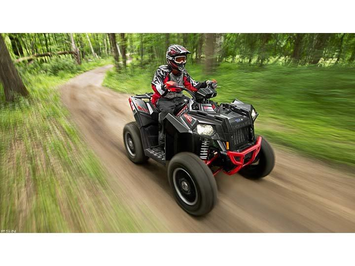 2013 Polaris Scrambler® XP 850 H.O. EPS LE in Attica, Indiana - Photo 12