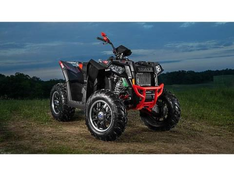 2013 Polaris Scrambler® XP 850 H.O. EPS LE in Attica, Indiana - Photo 10