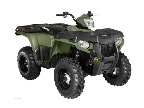 2013 Polaris Sportsman® 500 H.O. in Brazoria, Texas