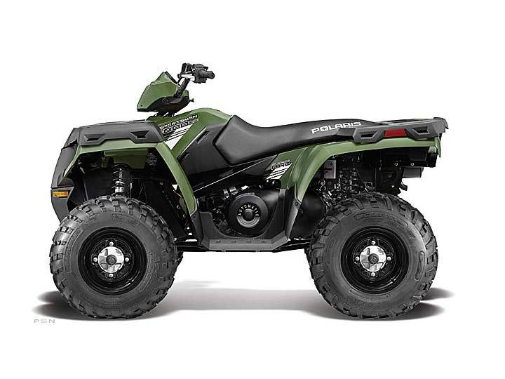 2013 Polaris Sportsman® 800 EFI in Ozark, Missouri