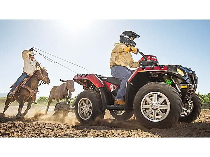2013 Polaris Sportsman XP® 850 H.O. in Amarillo, Texas