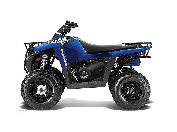2013 Polaris Trail Boss® 330 in Mansfield, Pennsylvania
