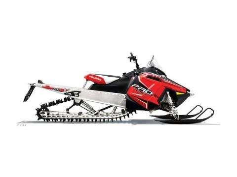 2013 Polaris 600 PRO-RMK® 155  in Rapid City, South Dakota