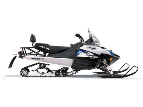 2013 Polaris 550 IQ® LXT in Antigo, Wisconsin - Photo 4