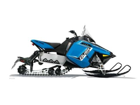 2013 Polaris 600 Rush® ES in Fond Du Lac, Wisconsin