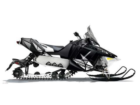 2013 Polaris 600 Switchback® Adventure in Littleton, New Hampshire