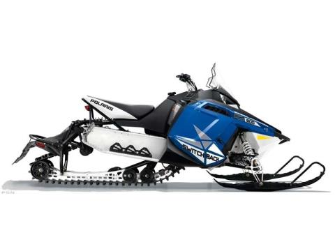 2013 Polaris 800 Switchback® in Caroline, Wisconsin
