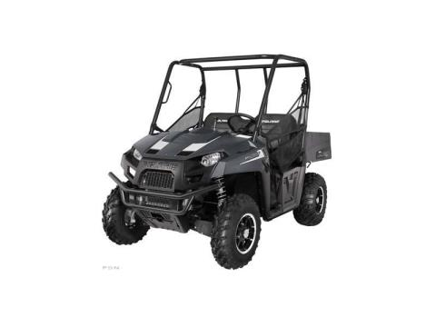 2013 Polaris Ranger® 500 EFI LE in Houston, Ohio