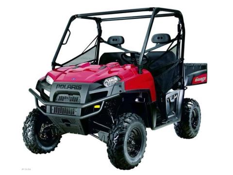 2013 Polaris Ranger® 800 EFI in Fond Du Lac, Wisconsin - Photo 2