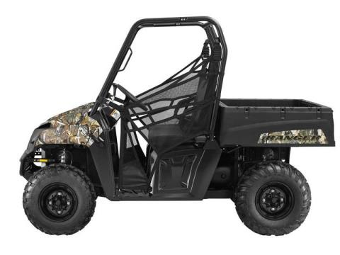 2013 Polaris Ranger® 800 EFI Midsize in Greeneville, Tennessee