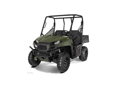 2013 Polaris Ranger® 800 EPS in Fleming Island, Florida - Photo 6