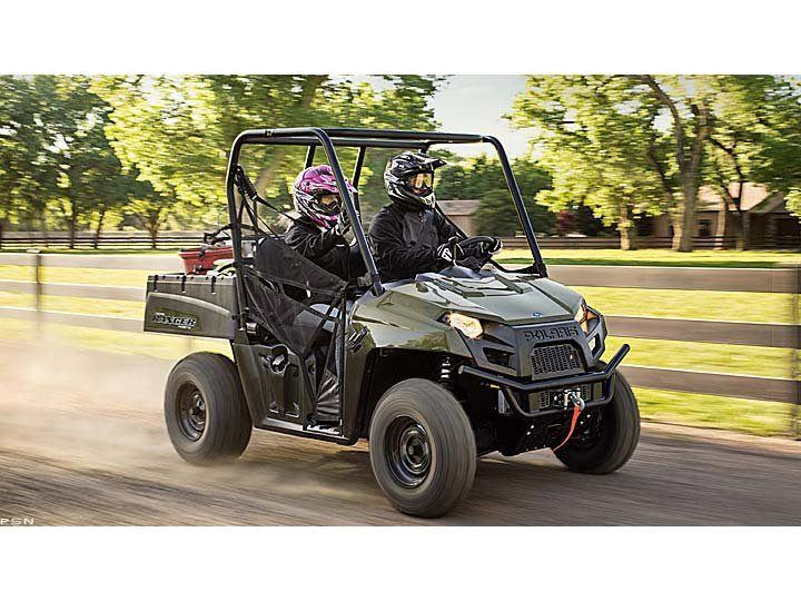 2013 Polaris Ranger® 800 EPS in Fleming Island, Florida - Photo 9