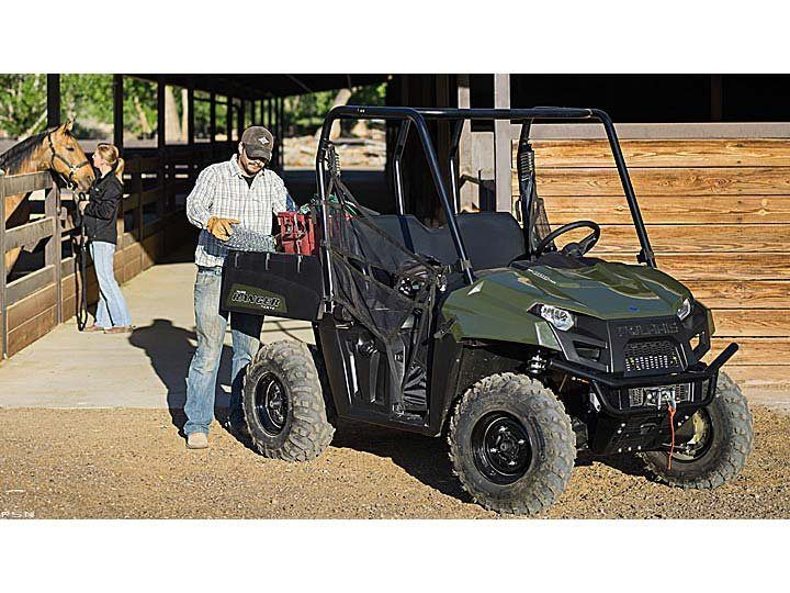 2013 Polaris Ranger® 800 EPS in Fleming Island, Florida - Photo 8