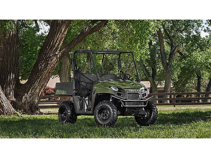 2013 Polaris Ranger® 800 EPS in Fleming Island, Florida - Photo 7
