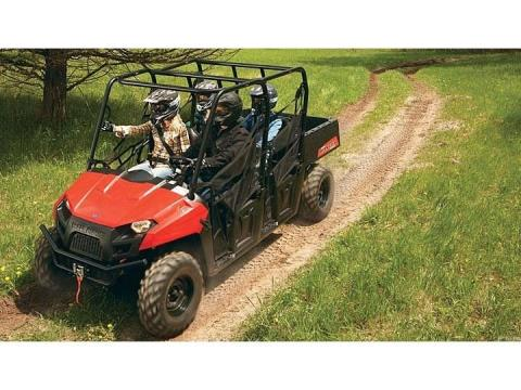 2013 Polaris Ranger Crew® 500 EFI in Brenham, Texas - Photo 5