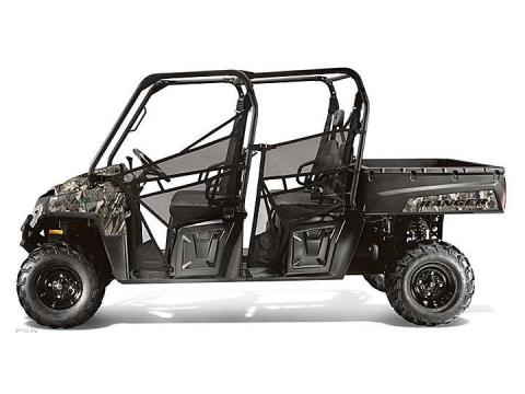 2013 Polaris Ranger Crew® 800 EPS in Tyler, Texas
