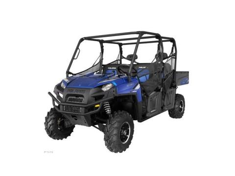 2013 Polaris Ranger Crew® 800 EPS LE in Estill, South Carolina
