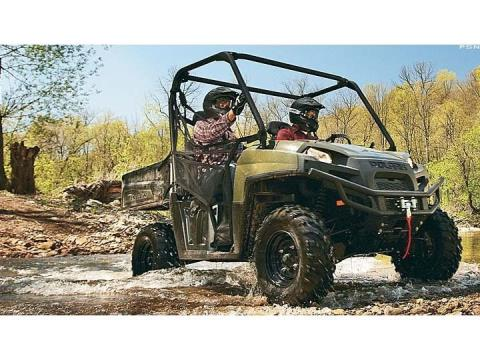 2013 Polaris Ranger® Diesel in Paso Robles, California