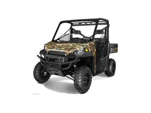 2013 Polaris Ranger XP® 900 in Malone, New York - Photo 1