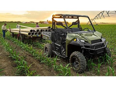 2013 Polaris Ranger XP® 900 in Roca, Nebraska - Photo 9