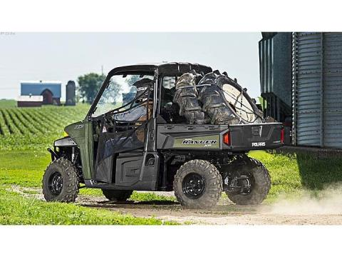2013 Polaris Ranger XP® 900 EPS LE in Newport, Maine - Photo 8