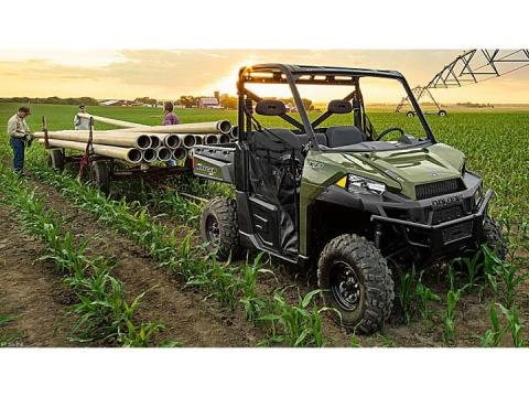 2013 Polaris Ranger XP® 900 EPS LE in Newport, Maine - Photo 7