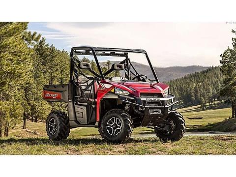 2013 Polaris Ranger XP® 900 EPS LE in Newport, Maine - Photo 5