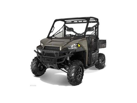 2013 Polaris Ranger XP® 900 LE in Valentine, Nebraska - Photo 11
