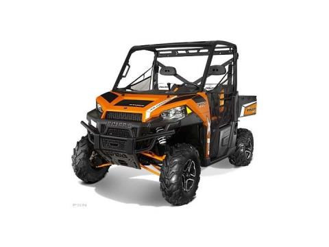 2013 Polaris Ranger XP® 900 LE in Saint Clairsville, Ohio