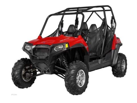 2013 Polaris RZR® 4 800 in Amarillo, Texas - Photo 2