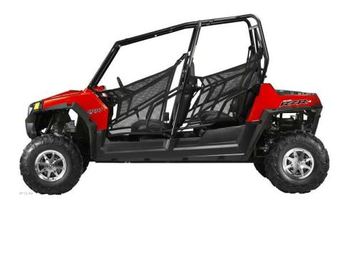 2013 Polaris RZR® 4 800 in Amarillo, Texas - Photo 3