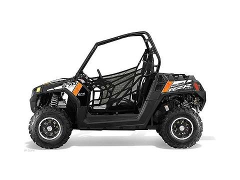 2013 Polaris RZR® 570 EPS Trail LE in High Point, North Carolina - Photo 2