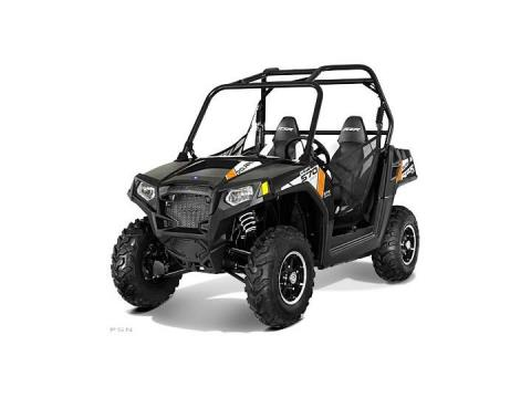 2013 Polaris RZR® 570 EPS Trail LE in Fond Du Lac, Wisconsin