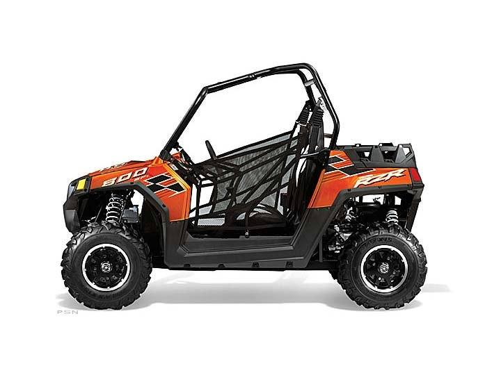 2013 Polaris RZR® 800 LE in Estill, South Carolina - Photo 2