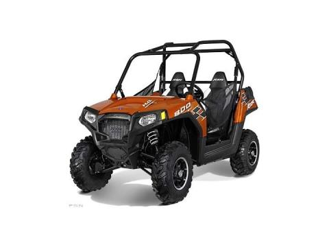 2013 Polaris RZR® 800 LE in Three Lakes, Wisconsin