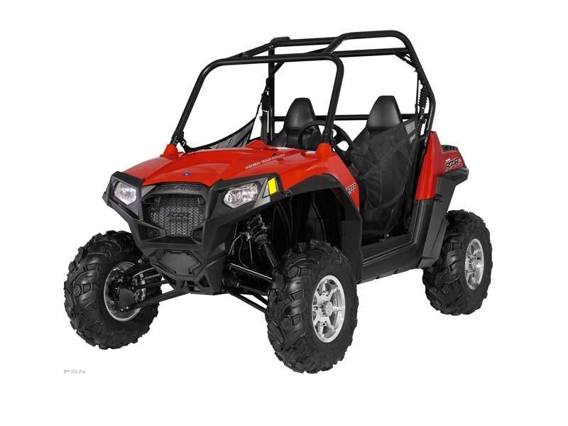 2013 Polaris RZR® S 800 in Kingsport, Tennessee - Photo 1