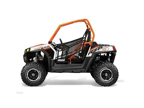 2013 Polaris RZR® S 800 LE in Claysville, Pennsylvania