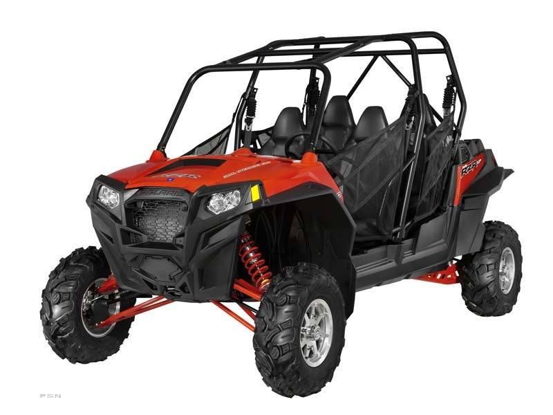 2013 RZR XP 4 900