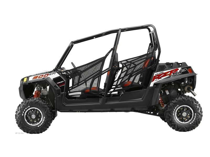 2013 Polaris RZR® XP 4 900 EPS LE in Bigfork, Minnesota - Photo 3
