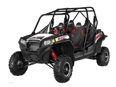 2013 Polaris RZR® XP 4 900 EPS LE in Bolivar, Missouri