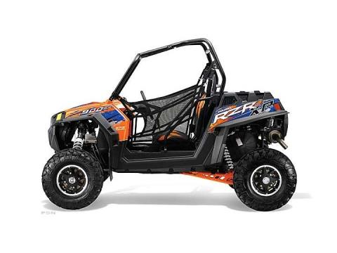2013 Polaris RZR® XP 900 EPS LE in Scottsbluff, Nebraska