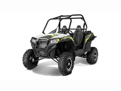 2013 Polaris RZR® XP 900 EPS LE in Seiling, Oklahoma