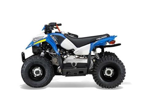 2014 Polaris Outlaw® 50 in Wisconsin Rapids, Wisconsin