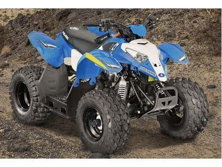 2014 Polaris Outlaw® 90 in Jackson, Minnesota