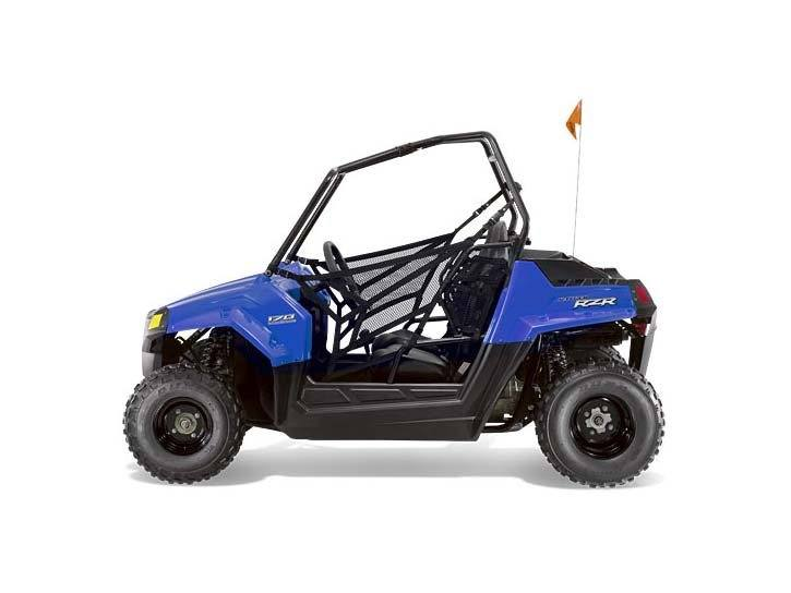 2014 Polaris RZR® 170 in Jackson, Minnesota