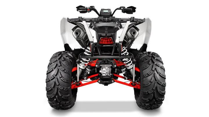 2014 Polaris Scrambler® XP 1000 EPS in Huntington Station, New York - Photo 12