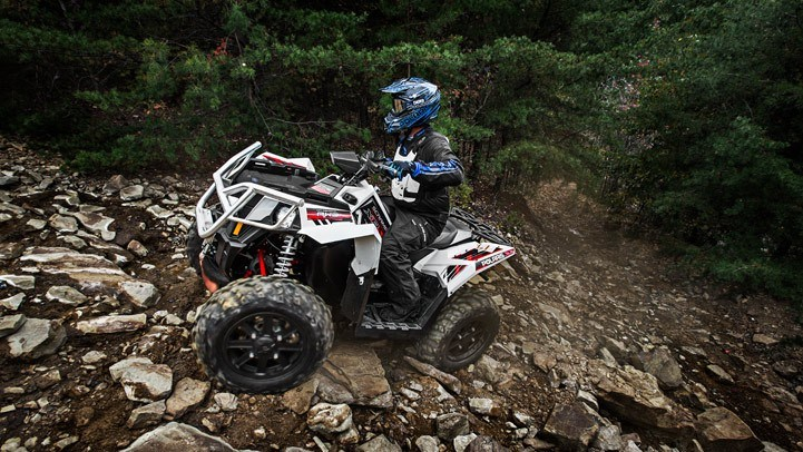 2014 Polaris Scrambler® XP 1000 EPS in Jackson, Minnesota