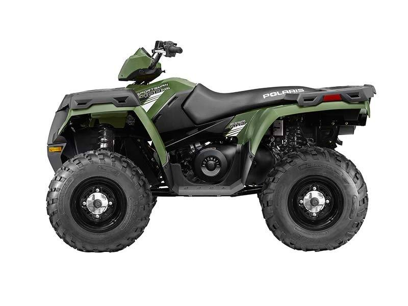 2014 Polaris Sportsman® 400 H.O. in Clovis, New Mexico