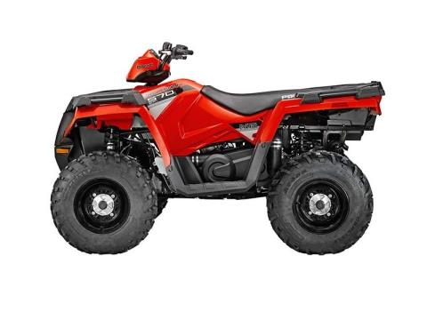 2014 Polaris Sportsman® 570 EFI in Bolivar, Missouri