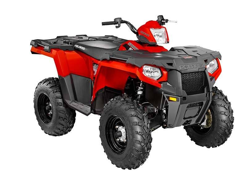 2014 Polaris Sportsman® 570 EFI in Jackson, Minnesota